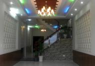 Bán nhà 1 trệt, 1 lầu, 1.28 tỷ, đường Tam Bình mới, P. Hiệp Bình Chánh, không quy hoạch