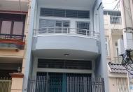 Nhà 4m x 17m, 1 trệt, 1 lầu, 3PN, hẻm Đường CN1, Q. Tân Phú, giá 6.5tr/th