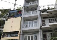 Cho thuê nhà mặt tiền 173 Võ Văn Tần, gần CMT8, đoạn 2 chiều, Q3