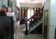 Cần bán nhà 3 tầng mặt tiền rộng 3,9m phường Bồ Xuyên, TP Thái Bình