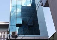 Bán nhà biệt thự khu phân lô đường Giải Phóng  90m2, 9 tầng, 12 tỷ.