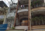 Bán nhà MT Nguyễn Giản Thanh, Q10, 3x16m, giá 10,9 tỷ