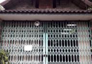 Nhà nguyên căn MT hẻm đường Số 9, Lê Đức Thọ, DT 4.5x24m, 3PN