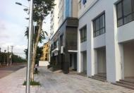 Cần tiền kinh doanh nên gia đình muốn bán căn thương mại tầng 1 tòa Damsan Tower