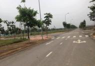 Đất mặt phố kinh doanh, chiết khấu 7%, sổ đỏ ngay tại KĐT Nam Vĩnh Yên
