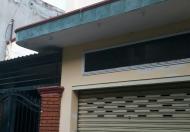 Nhà bán hẻm xe hơi đường Phạm Văn Chiêu, P. 9, Q. Gò Vấp, DT 8.25mx16m
