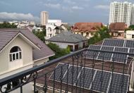 Sang nhượng HĐ căn hộ tại Nguyễn Bá Huân, Thảo Điền, Quận 2. Giá sang toàn bộ 600 triệu