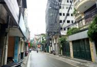 Bán tòa nhà 10 tầng kiểu căn hộ cho thuê khu Đào Tấn, Liễu Giai