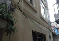 Bán nhà 46m2, 4 tầng giá 2,98 tỷ, Mỗ Lao, Hà Đông, Hà Nội. LH: 0968218579 zalo