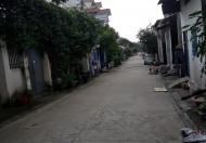 Bán nhà hẻm Bùi Văn Hòa, sổ hồng thổ cư 1.5 tỷ