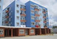 Cho thuê căn hộ chung cư Mạc Đĩnh Chi, phường 4, TP. Đà Lạt
