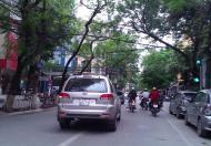 Bán nhà mặt đường Phố Huế, quận Hoàn Kiếm, 100m2 x 5T