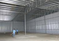 Cho thuê kho xưởng tại Đại Mỗ - Nam từ liêm