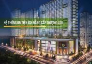 Hot, 345tr sở hữu ngay 5 suất nội bộ căn hộ mặt tiền Tạ Quang Bửu, Q8. LH: 0932057288 Nhi