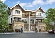 Bán nhà biệt thự, liền kề tại dự án FLC Lux City Samson, Sầm Sơn, Thanh Hóa DT 96m2 giá 18.5tr/m2