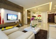 Cần bán căn hộ 2 phòng ngủ, DT: 82m2 chung cư Vinhomes, căn có view đẹp