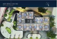 Chủ nhà căn 1508 CC FLC Star Tower, Quang Trung, DT 76.2m2 bán gấp giá 19tr/m2. LH: 0936338736
