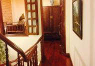 Bán nhà đẹp 45m2 x 5 tầng, MT 4.7m, Thịnh Hào 1, 0986705192.