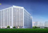 Cần bán căn hộ 2PN, 86.4m2, hướng Đông Nam chung cư cao cấp The Emerald giá 2,8 tỷ