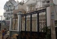 Bán nhà 1 trệt, 2 lầu, HXH đường 4, Hiệp Bình Phước, 85m2, giá 3,6 tỷ