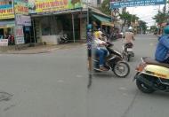 Cho thuê nhà mặt tiền Nguyễn Ảnh Thủ, ngay tuyến đường kinh doanh cực sầm uất Quận 12.
