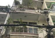 Nhà Phan Văn Trị, P5, HXH vào nhà, đối diện Emart, vừa ở vừa kinh doanh