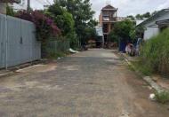 Bán nền đường Số 8 KDC Hồng Phát, đường Nguyễn Văn Cừ, P. An Bình, 4,5x22m, thổ cư giá 1,1 tỷ