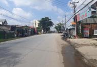 Bán đất thổ cư mặt tiền ngay góc đường Nguyễn Xiển, Lò Lu, phường Trường Thạnh, Q. 9