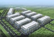 Sing Garden, nhà phố đầu tiên dành cho KCN, gía chỉ từ 1,7 tỷ/căn