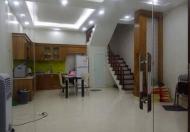 Nhà mát như Lăng Bác, phố Hồ Đắc Di, vào ở ngay 6 tầng xây mới. 0936335995