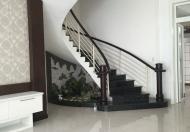 Cần bán gấp nhà biệt thự lô G khu Him Lam Kênh Tẻ, DT 200m2, vị trí đẹp, giá 22 tỷ