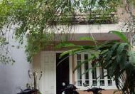 Cho thuê nhà ở Đội Cấn, Ba Đình, DT: 100m2, 2PN, đủ đồ