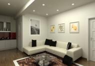 Căn hộ nội thất đầy đủ, Central Plaza, 91 Phạm Văn Hai, 2PN, cho thuê 12tr/th, 01289 739 660