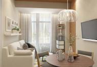 Cho thuê căn hộ Sông Đà, 2PN, 84m2 có nội thất đầy đủ. Giá thuê 14triệu/tháng LH: 01289 739 660