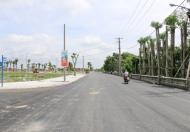 Cần bán lô đất đường Nguyễn Cửu Phú, sổ hồng riêng chính chủ, thổ cư 100%, cần bán gấp