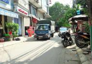 Chính chủ BÁN nhà mặt phố Đình Thôn, Nam từ liêm. gia đình cần tiền gấp muốn sang nhượng nhanh.