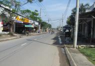 Bán đất xây dựng phòng trọ 500m2 thổ cư 300m2 Lê Văn Lương. Đường xe hơi, gía chỉ 5.2 tr/m2