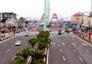 Bán đất mặt tiền đường Phạm Văn Đồng, sổ đỏ, giá 67 tr/m2, 0935799986