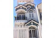 Cần bán gấp nhà MT Phố Thi Sách, P Bến Nghé, Quận 1. DT: 3.3x16m (nở hậu đều 7m), nhà trệt, 2 lầu