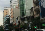Bán nhà HXH đường Sư Vạn Hạnh, Q10, 7.6m x 18m, hầm 3 lầu, nhà đẹp lung linh.