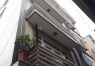 Chỉ với 8.2 tỷ có ngay nhà 7 tầng có thang máy phố Hoàng Quốc Việt, Cầu Giấy, HN