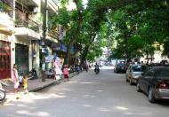 Bán nhà mặt phố Lê Quý Đôn- Nguyễn Cao- Lò Đúc, kinh doanh, ô tô hơn 4 tỷ, LH 0902.215.225