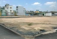 Đất chính chủ Nguyễn Hữu Trí, Bình Chánh, giá 190 triệu nhận nền, xây dựng ngay. LH. 0916.348.178