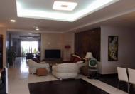 Cho thuê căn hộ chung cư CTM 139 Cầu Giấy, 130m2, 3 PN, full nội thất, 17tr/th, 0936388680