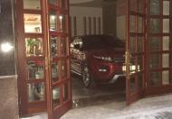 Nhà 5 tầng phố Kim Mã, Ba Đình, ô tô vào nhà, giá 12,5 tỷ