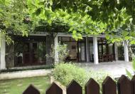 Bán biệt thự 3 phòng ngủ, tại Flamingo Đại Lải Resort. Liên hệ 0913204387