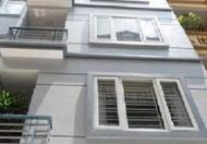 Nhà riêng Chiến Thắng, Yên Xá, 35m2, 4 tầng, ô tô đỗ cách nhà 15m, sát KĐT mới tổng cục V Tân Triều