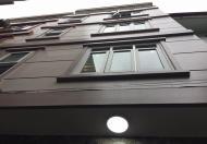 Nhà 5 tầng đẹp như trong tranh, phố Đội Cấn, Ba Đình, giá 2.15 tỷ, LH: 0936335995