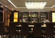 Cho thuê căn hộ cao cấp tại 36 Hoàng Cầu, Tân Hoàng Minh 130m2, 3PN, đủ đồ giá 20 triệu/tháng