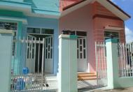 Bán nhà giá rẻ, nhà mới xây và đang xây, 318 tr, DTĐ 110 m2, DTXD 60 m2, gần trường chuyên Bến Tre